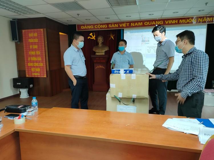 3 nhà thầu cạnh tranh Gói thầu XL04 cao tốc Nghi Sơn - Diễn Châu ảnh 1