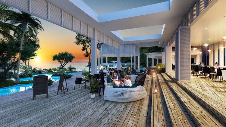 Đầu tư hợp lý, sinh lời hấp dẫn từ BĐS nghỉ dưỡng Sun Group Phú Quốc ảnh 1