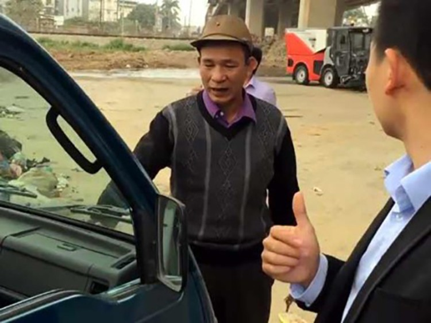 Hà Nội: Công ty trúng thầu thu gom vận chuyển rác thải, đổ trộm gần 100 tấn rác chưa đủ năng lực vận chuyển ảnh 1