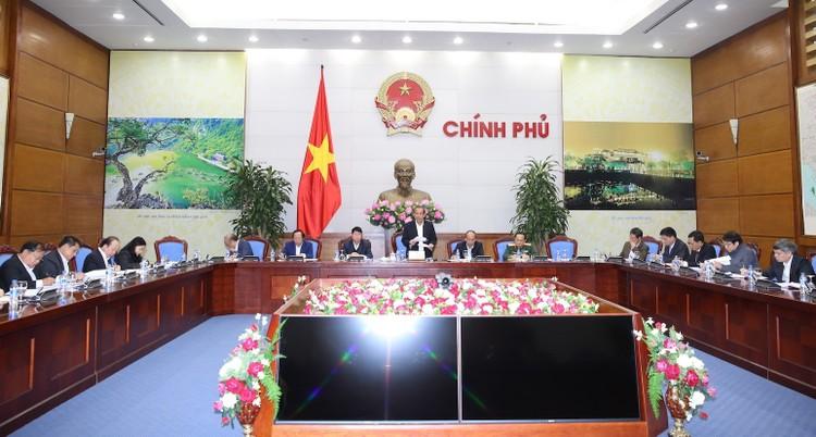 Phó Thủ tướng Thường trực yêu cầu giám sát chặt Formosa ảnh 1