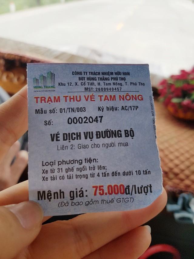 """Vụ dân phản đối trạm thu phí: 36 nhà xe gửi """"đơn kêu cứu"""" ảnh 1"""