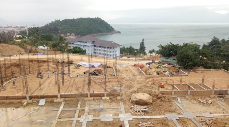 Chủ tịch TP. Đà Nẵng: Đình chỉ thi công dự án Khu du lịch sinh thái Biển Tiên Sa ảnh 1