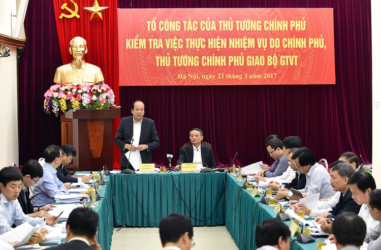 Thủ tướng yêu cầu Bộ GTVT dừng cấp phép nạo vét sông ảnh 1