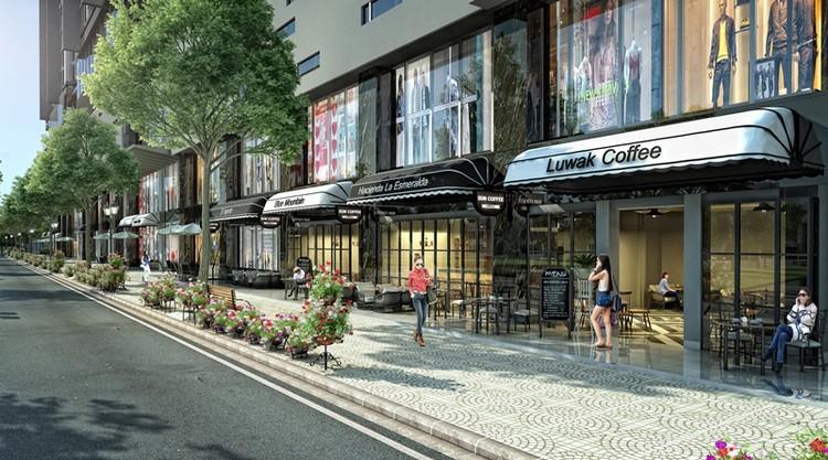 Chính thức ra mắt tòa T2 dự án Sun Grand City Ancora Residence ảnh 1