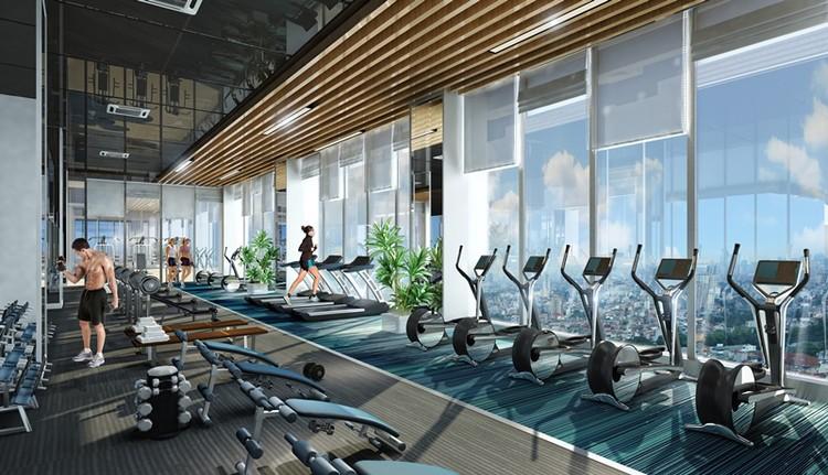 Chính thức ra mắt tòa T2 dự án Sun Grand City Ancora Residence ảnh 2