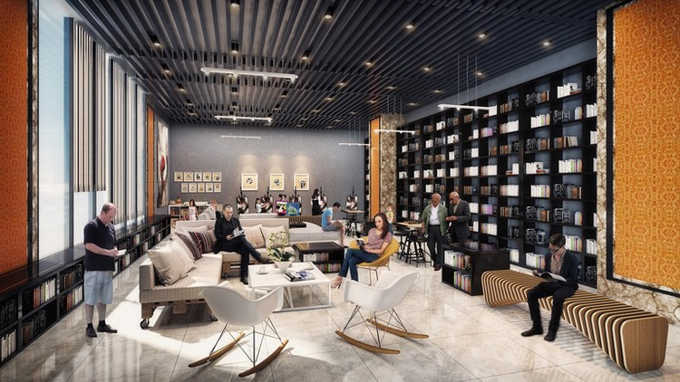 Chính thức ra mắt tòa T2 dự án Sun Grand City Ancora Residence ảnh 3