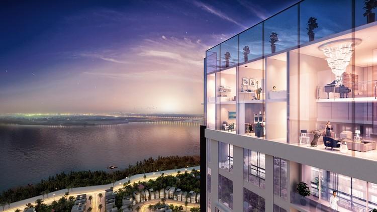 Chính thức ra mắt tòa T2 dự án Sun Grand City Ancora Residence ảnh 5