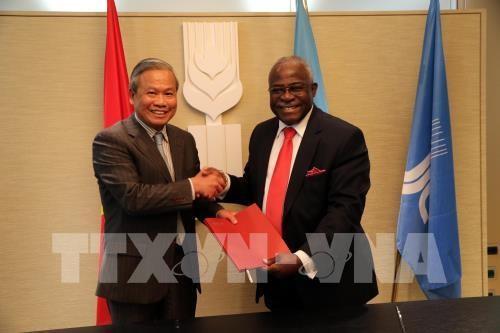 IFAD tài trợ 43 triệu USD cho Việt Nam ảnh 1