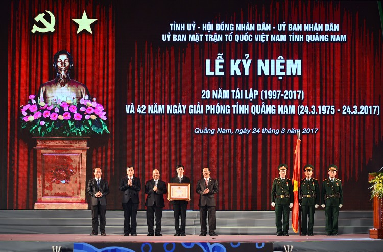Thủ tướng gợi mở chìa khóa thành công cho Quảng Nam ảnh 2