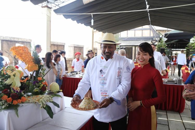 """12 đầu bếp quốc tế """"trổ tài"""" ở Bà Nà Hills ảnh 3"""