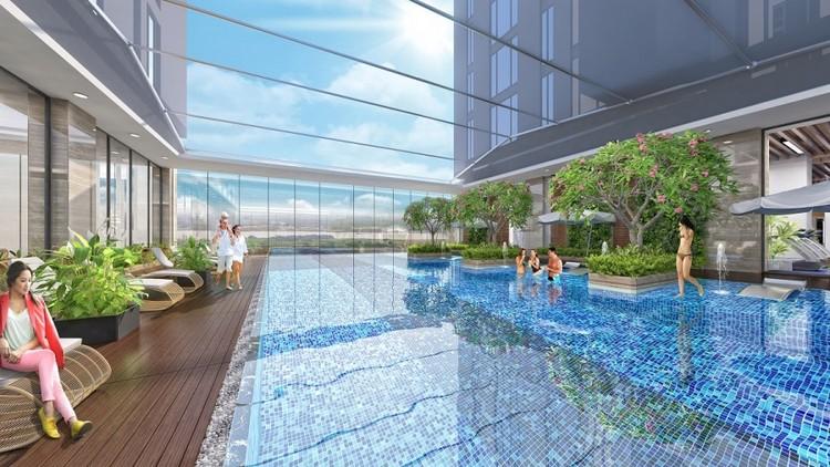 500 khách hàng tham dự khai trương nhà mẫu Ancora Residence ảnh 5