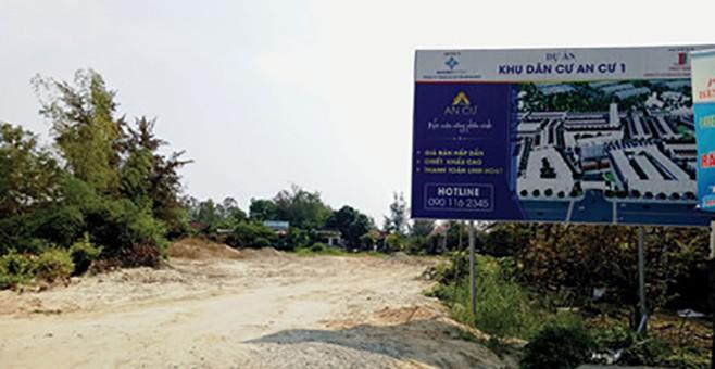 Sôi sục bất động sản Đà Nẵng: nửa mừng nửa lo ảnh 2