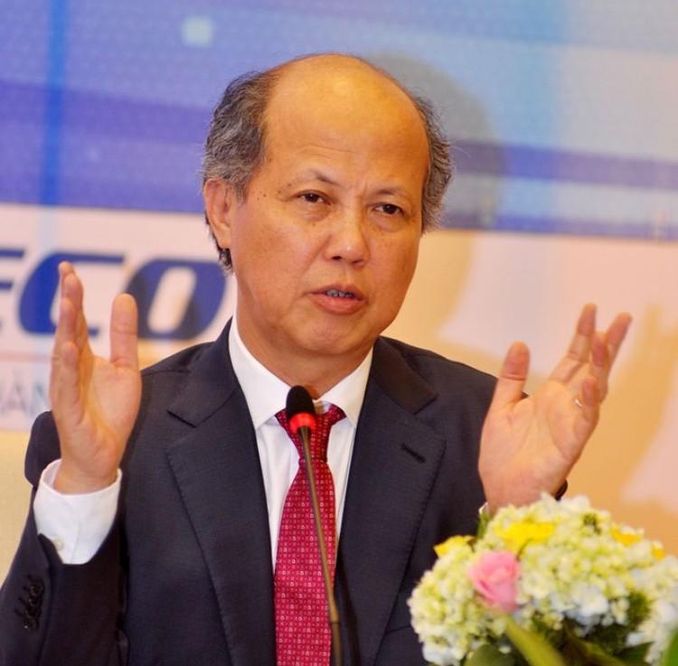 Chủ tịch Hiệp hội BĐS Việt Nam: Các doanh nghiệp BĐS đã có ý thức giải quyết các vấn đề tồn tại của thị trường ảnh 1