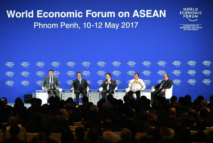 Thủ tướng: ASEAN cần tạo động lực tăng trưởng mới từ đổi mới sáng tạo ảnh 1