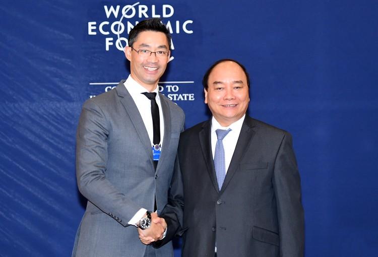 Thủ tướng: ASEAN cần tạo động lực tăng trưởng mới từ đổi mới sáng tạo ảnh 2