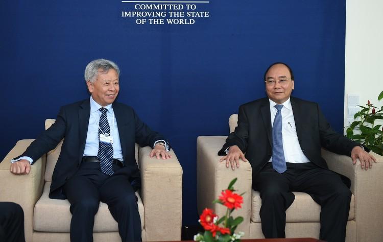 Thủ tướng: ASEAN cần tạo động lực tăng trưởng mới từ đổi mới sáng tạo ảnh 3
