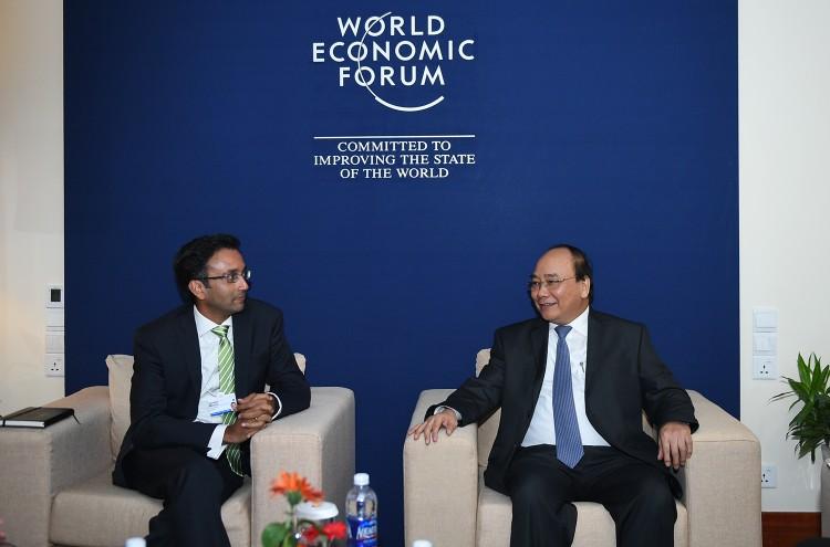 Thủ tướng: ASEAN cần tạo động lực tăng trưởng mới từ đổi mới sáng tạo ảnh 4