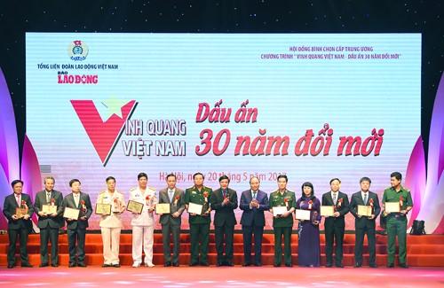 Thủ tướng: Tạo thuận lợi để mọi người dân phát huy tối đa năng lực, sở trường ảnh 1