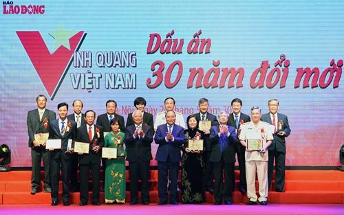 Thủ tướng: Tạo thuận lợi để mọi người dân phát huy tối đa năng lực, sở trường ảnh 2