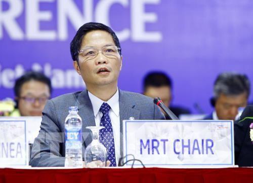 APEC 2017: Quyết tâm xây dựng hệ thống thương mại đa phương bền vững, minh bạch ảnh 1
