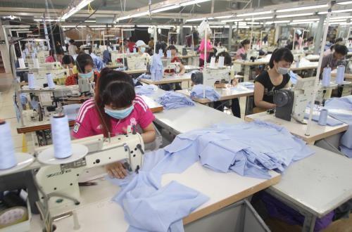 Việt Nam được nhiều hơn mất sau 10 năm gia nhập WTO ảnh 1