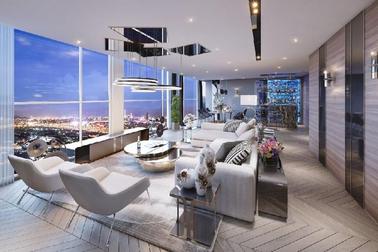 Top 4 siêu căn hộ tại Vinhomes Skylake có gì hấp dẫn? ảnh 1
