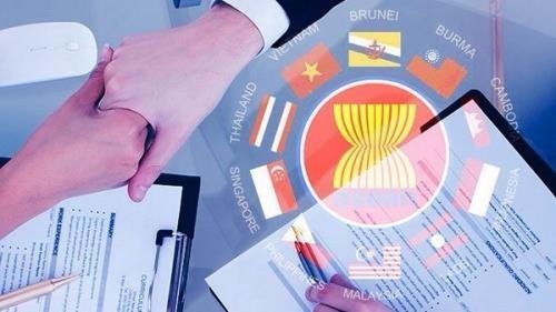 Thách thức nào đang chờ đợi Cộng đồng ASEAN? ảnh 1