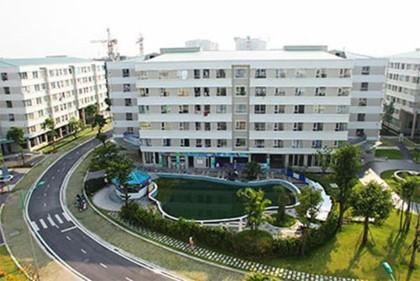 Sở Xây dựng Hà Nội kiến nghị rà soát bổ sung quỹ đất xây dựng nhà ở công nhân ảnh 1