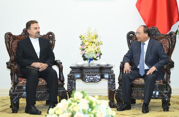 Thúc đẩy hơn nữa quan hệ kinh tế, thương mại với Iran ảnh 1