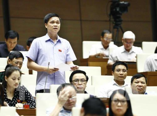 Bên lề Quốc hội khóa XIV: Đảm bảo tính công bằng trong thực hiện nghĩa vụ bồi thường ảnh 1
