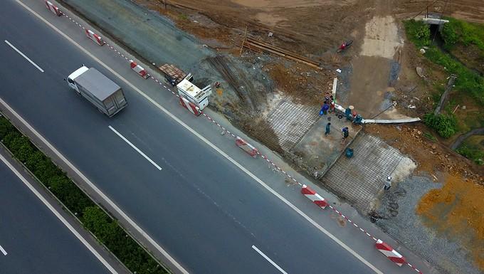 BOT Pháp Vân chỉ sửa chữa nhưng thu phí như đường mới ảnh 7