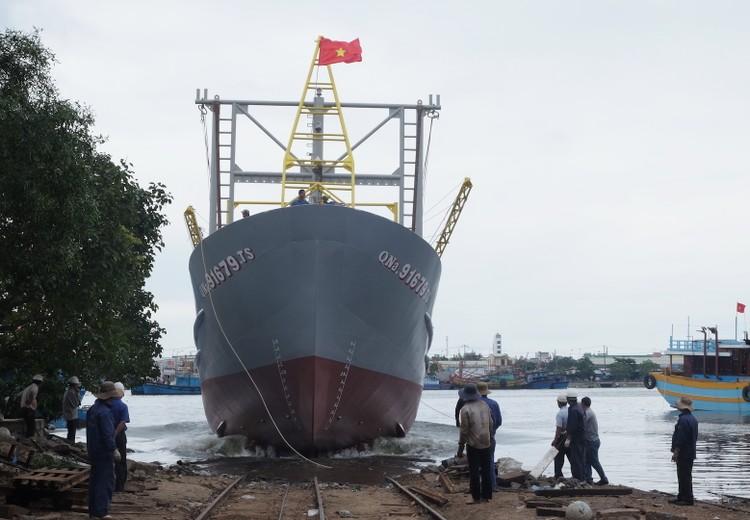 Sửa đổi nghị định để có 'đội tàu 67' lớn mạnh vươn khơi ảnh 1