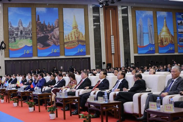 Việt Nam luôn coi trọng và ủng hộ hợp tác ASEAN - Trung Quốc ảnh 2