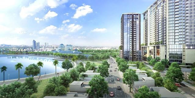 Sun Grand City Thuy Khue Residence sẽ do nhà quản lý quốc tế JLL vận hành ảnh 3