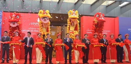 Phó Thủ tướng Vương Đình Huệ dự lễ khởi công dự án nhà ở xã hội ảnh 1