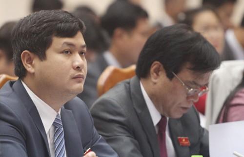 Nguyên Bí thư Quảng Nam: 'Tôi sẵn sàng nhận kỷ luật' ảnh 1