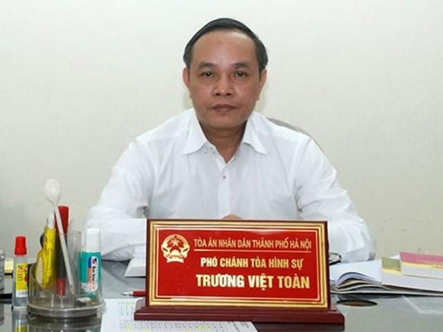 Có gì đặc biệt tại phiên xét xử ông Đinh La Thăng ngày 8/1? ảnh 1
