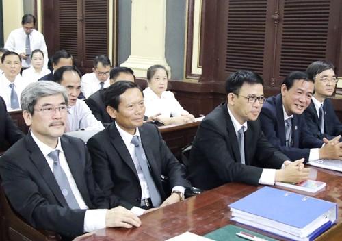 Luật sư của đại gia Sáu Phấn đưa chứng cứ phản bác cáo buộc ảnh 1