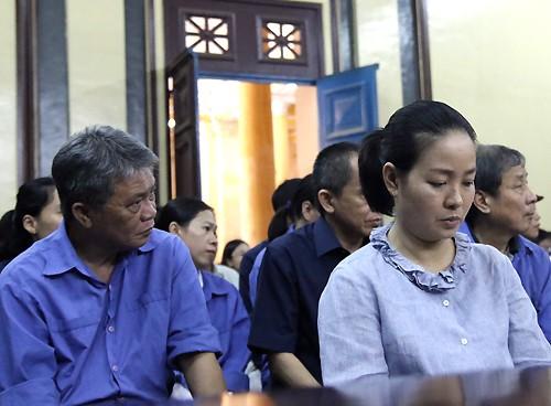 Luật sư của đại gia Sáu Phấn đưa chứng cứ phản bác cáo buộc ảnh 2