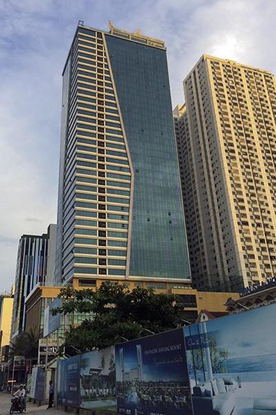 Đà Nẵng phát hiện thêm sai phạm xây dựng tại khách sạn Mường Thanh ảnh 1