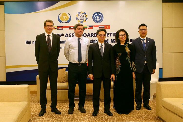 Việt Nam trân trọng mọi hỗ trợ quốc tế về an sinh xã hội ảnh 1