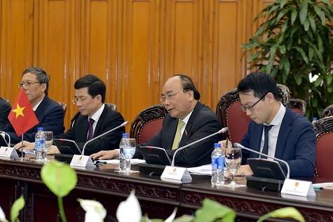 Việt Nam mong muốn xuất khẩu ổn định gạo, nông thủy sản sang Malaysia ảnh 1
