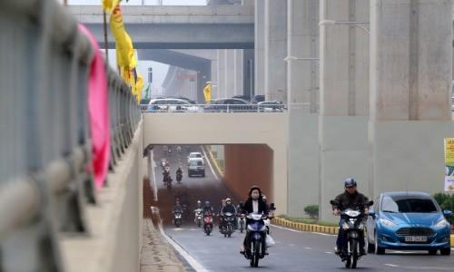 Hà Nội xây thêm hầm chui gần 700 tỷ đồng qua đường Giải Phóng ảnh 1
