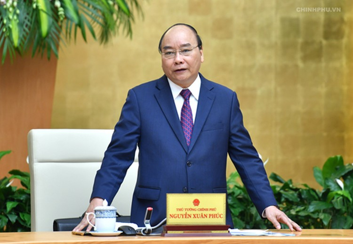 Thủ tướng chỉ đạo nhiệm vụ 2 tháng cuối năm, chuẩn bị cho 2019 ảnh 1
