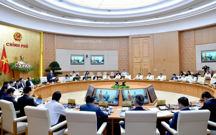 Thủ tướng chỉ đạo nhiệm vụ 2 tháng cuối năm, chuẩn bị cho 2019 ảnh 2