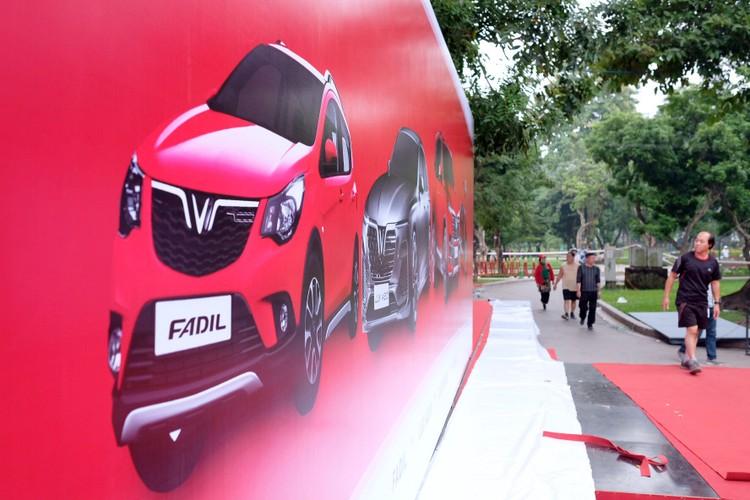 """VinFast công bố giá bán """"3 không"""" với xe ô tô Lux và Fadil ảnh 3"""
