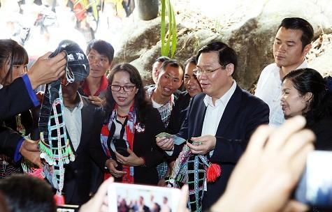Xây dựng chính sách cho phát triển du lịch ở nông thôn ảnh 1