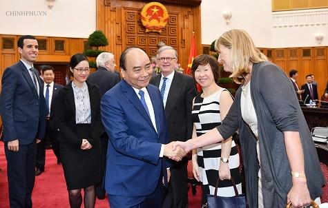 Phát triển du lịch bền vững để nhà đầu tư, du khách đến Việt Nam không thất vọng ảnh 1