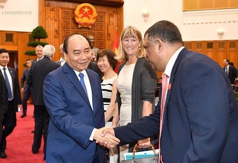 Phát triển du lịch bền vững để nhà đầu tư, du khách đến Việt Nam không thất vọng ảnh 2