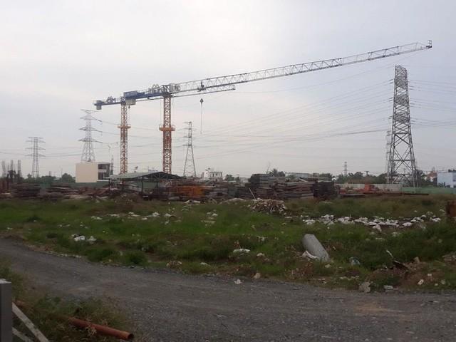 TPHCM: Chủ đầu tư dự án Vision bị phạt gần 300 triệu đồng vì chậm tiến độ ảnh 1